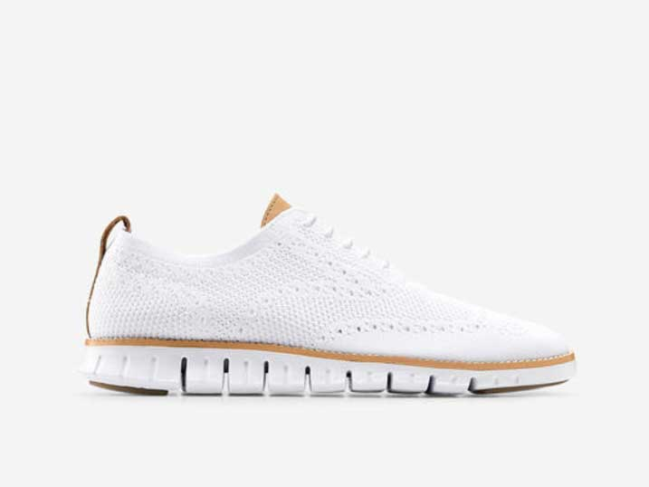 Cole Haan ZerøGrand Stitchlite Ox Optic  C25216-91