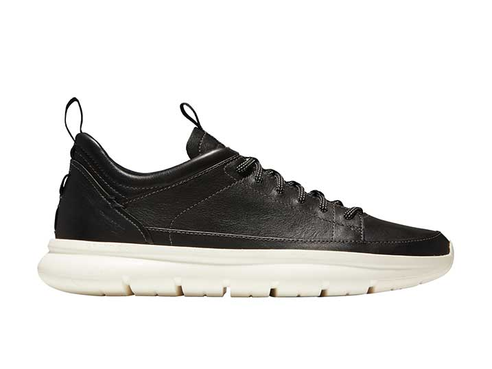 Cole Haan ZerøGrand Explore Trainer Black  C30361