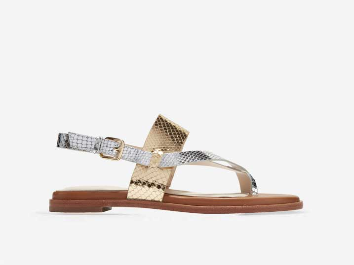 Cole Haan Anica Thong Sandal   W13903