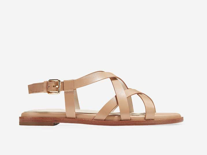 Cole Haan Analeigh Grand Strappy Sandal   W14371