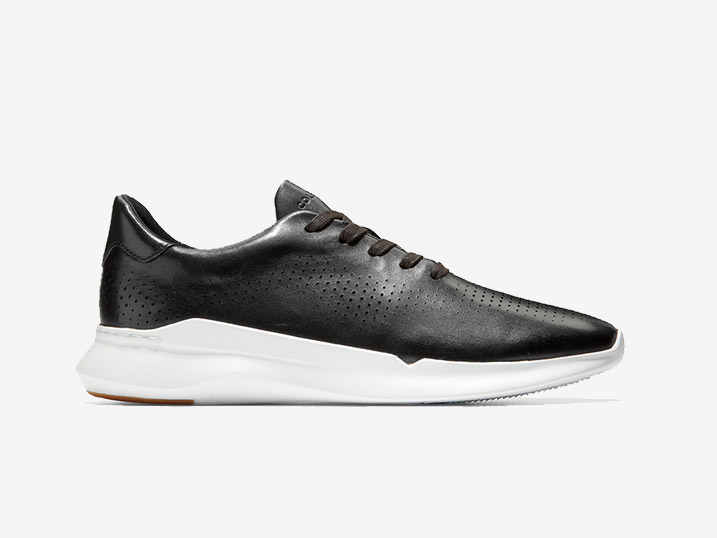 Cole Haan Grandprø Rally Runner Black