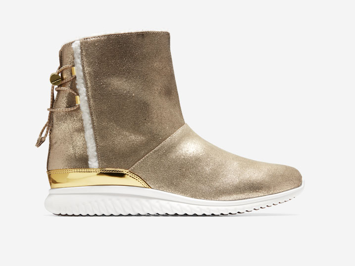 Cole Haan StudiøGrand Slip-On Boot Sand WP