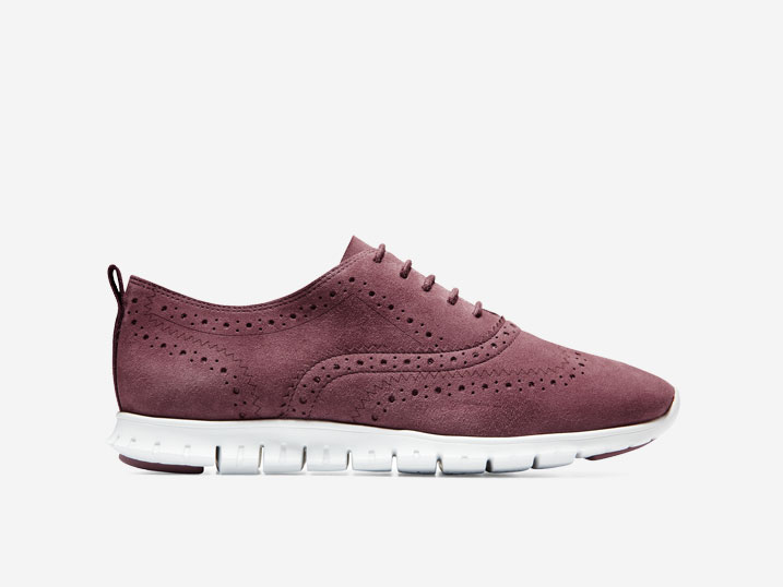 Cole Haan ZerøGrand Wing Ox Wild Ginger