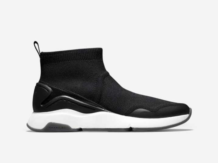 Cole Haan ZerøGrand All Day Stitchlite Black