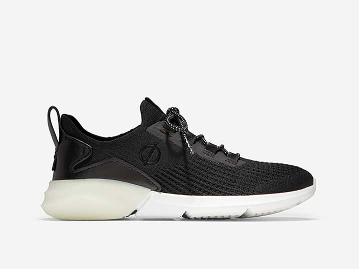 Cole Haan ZerøGrand All-day Runner Stitchlite Black